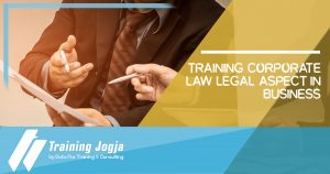 Training Corporate Law Legal Aspect In Business