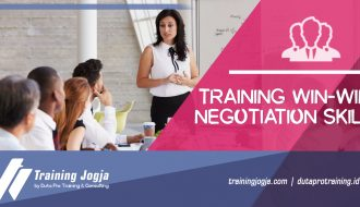 Training Win-Win Negotiation Skill