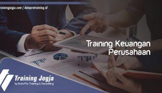 Info Training Keuangan Perusahaan di Jogja Pusat Pelatihan SDM Murah Terbaru Bulan Tahun Ini Diskon Biaya
